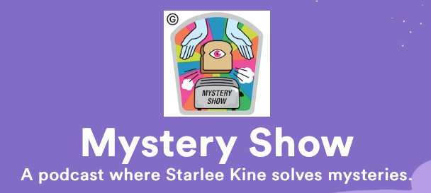 The Mystery Show